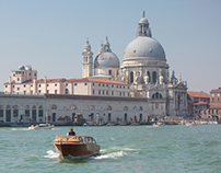 Venice - Travel Photography