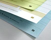 Formular Redesign