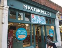 Masterplaice Rebrand