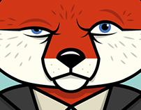 Mr. Fox...