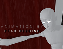A Rainy Animation