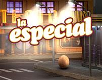La Especial - Maniapolis