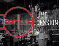Earwig Live Session Vol 1: Mulder, It's Me (full length