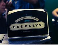 Redes Sociais da Brooklyn Barbearia