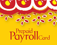 Summit Bank | Prepaid Payroll Card