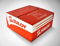 Suloy Pistões Automotivos