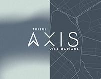Trisul Axis Vila Mariana