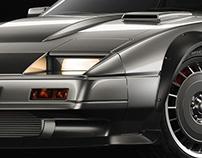 Nissan 300ZX (Z31)