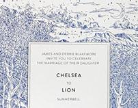 Chelsea & Lion