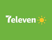 7Eleven Next Gen Concept Store