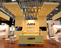 ARM at Mining Indaba South Africa 2014 | XZIBIT