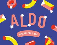 Aldo Indian Pale Ale