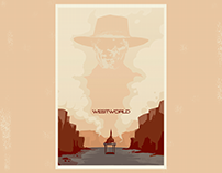 WESTWORLD tribute