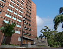Edificio Residencias La Ceiba