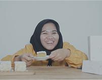 Surabaya Softcake Video Reel