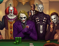 Game of Cards