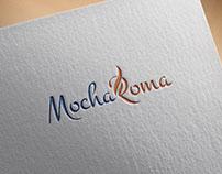 Mocha Roma Logo.