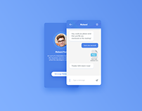 Day 478: Chat UI Design