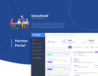 OneShield - Insurance Portal