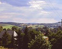 Photography of Krosno, Poland