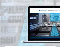 Web site Fermaplast
