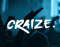 DJ Craize - Logo & cards