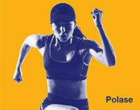 Polase - Website Redesign
