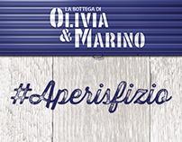 [Olivia&Marino] Art Direction