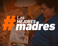 Entel | The best moms