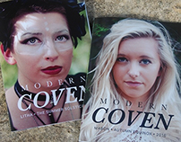 Modern Coven Zines
