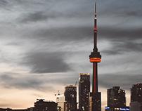 Toronto / 2016