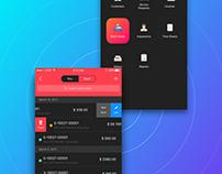RepairPro App. Redesign