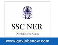 Latest SSC NER - Recruitment Notifications   GOVJOBSnow