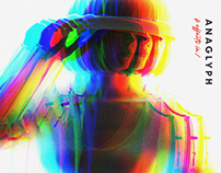 Anaglyph Filter Photo Effect by Pixelbuddha