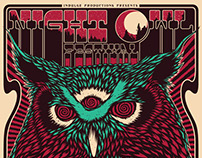 Night Owl Festival 2016