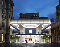 APPLE STORE KYIV