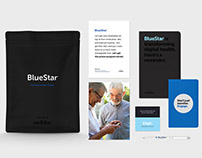 BlueStar Implementation Kit Branded Collateral