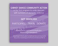 Get Involved & Get Help Postcards