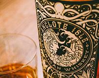 Anclote Isle Whiskey
