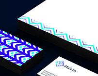 Maloka Rebrand Work