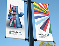 Braga Capital Ibero-Americana da Juventude 2016