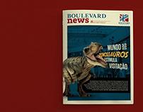 Boulevard News Magazine