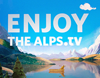 Enjoy The Alps