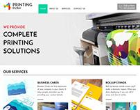 Printing Dubai