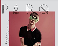 Revista Parq