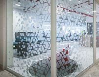 Steelcase Worklife Showroom, Gurgaon