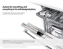 Bosch advertising