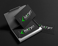 KAIRYO VISUAL IDENTITY