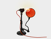 Micro Bulb Junior / Desk Lamp