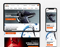 8a.pl - eCommerce redesign
